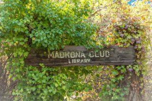 Madrona Club