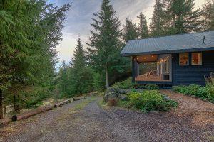 165 Raven Lane View Cabin